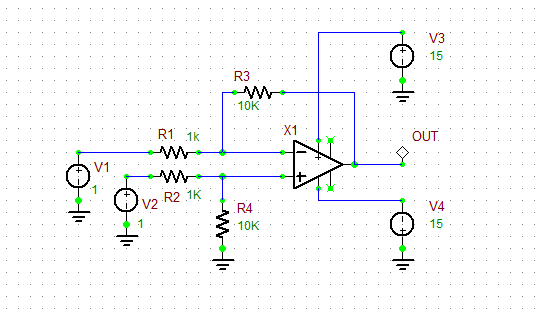 Analog Tutorial Lesson 6: Designing Basic Op-Amp Circuits