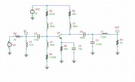 RF Tutorial Lesson 8: Designing an RF Bipolar Junction Transistor