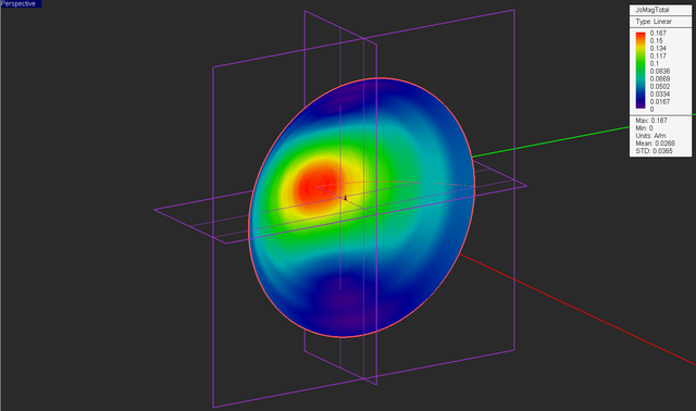 EM Illumina Tutorial Lesson 3: Computing The Radiation Pattern Of