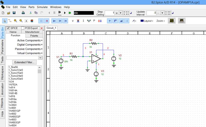 Parts Schematic Program - Auto Electrical Wiring Diagram •
