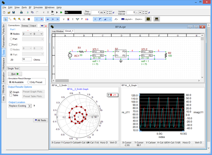 An Overview of RF Circuit Simulation - Emagtech Wiki